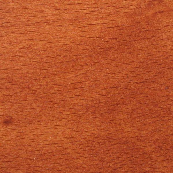 Buche kirschbaumfarben
