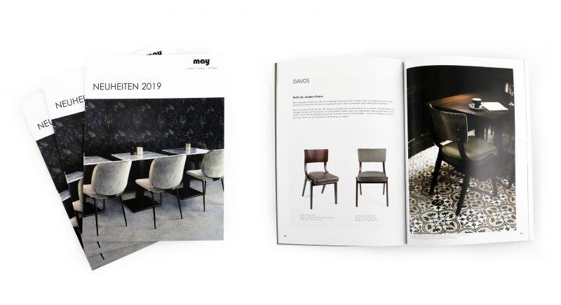 Gastronomie Und Hotel Möbel Mit Qualität H May Kg