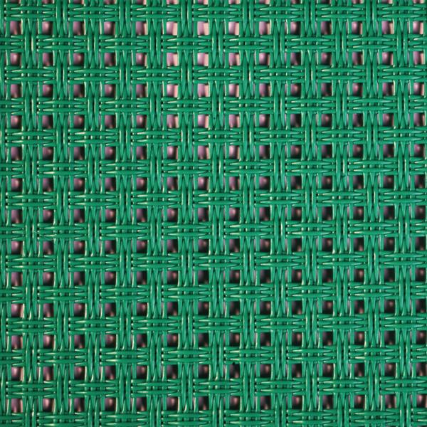 Polyamidgewebe grün transparent