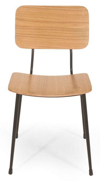 Gerlin Holz Stuhl