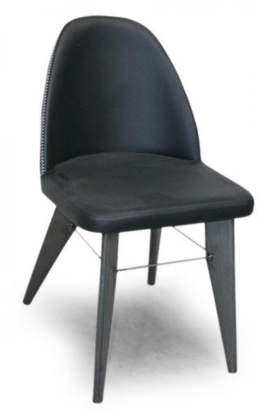 Stuhl Industrielook 1