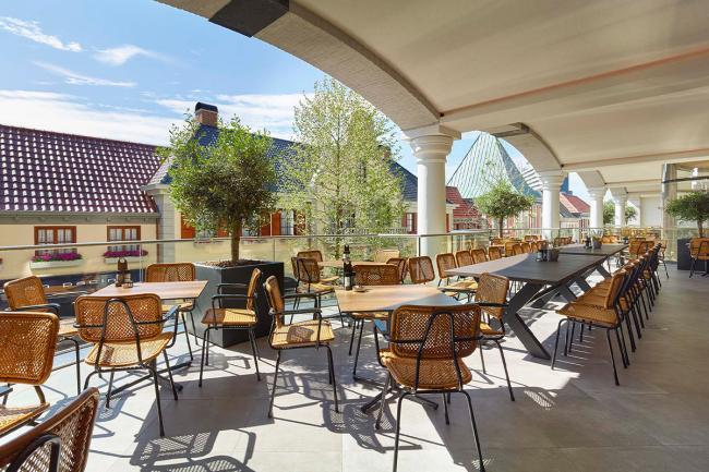 La Place Designer Outlet, Roermond