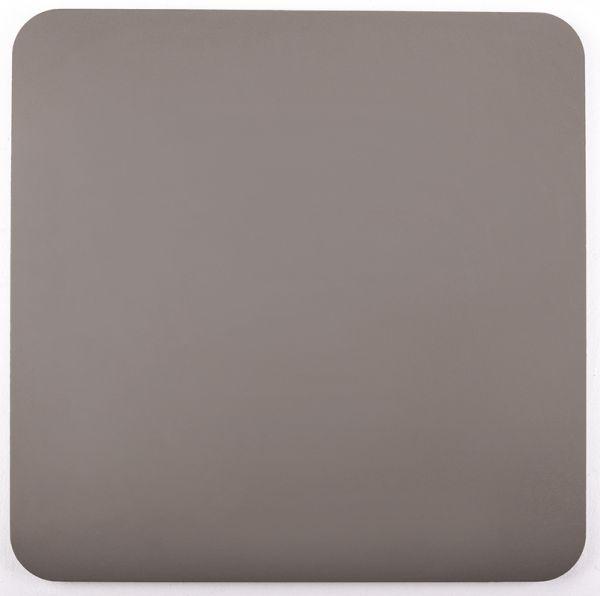Aluminium warm grey