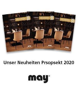 Neuheiten Prospekt 2020
