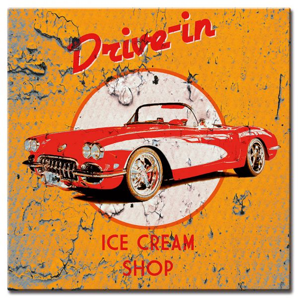 Drive In 70