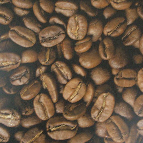 Werzalitplatte Coffee
