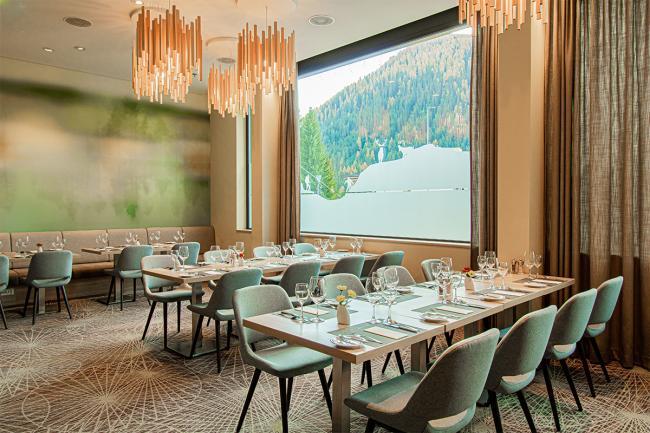 Hilton Garden Inn, Davos