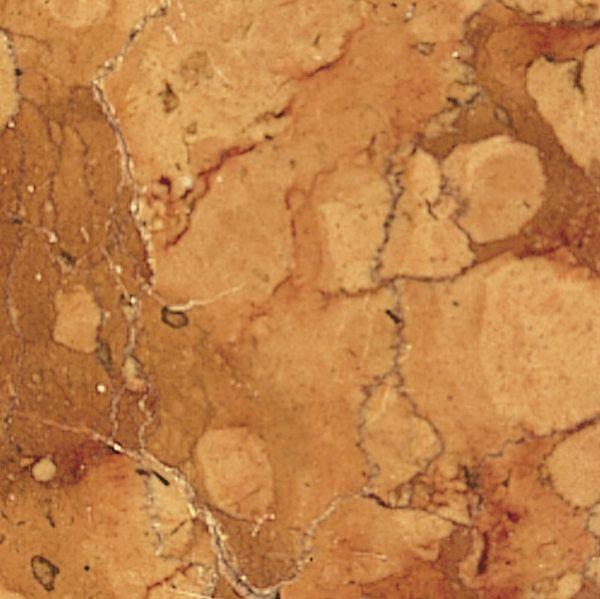 Marmorplatte Rosso Verona 60/60 cm