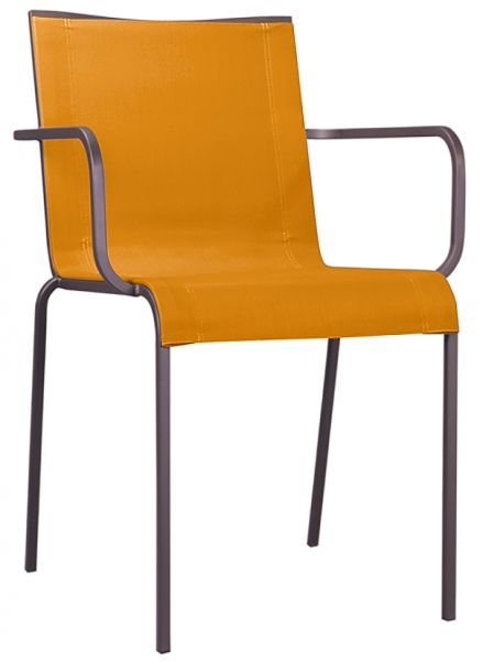 Crocket Sessel