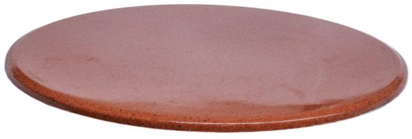 Marmorplatte honig