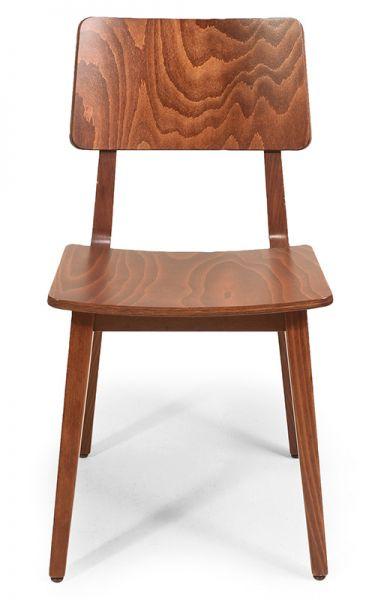 Flash Stuhl Holz