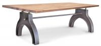 Smithy Table