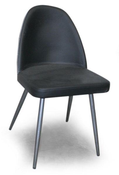 Stuhl Industrielook 2