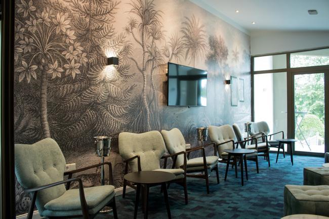 Buskes Hotel & Restaurant, Wietze